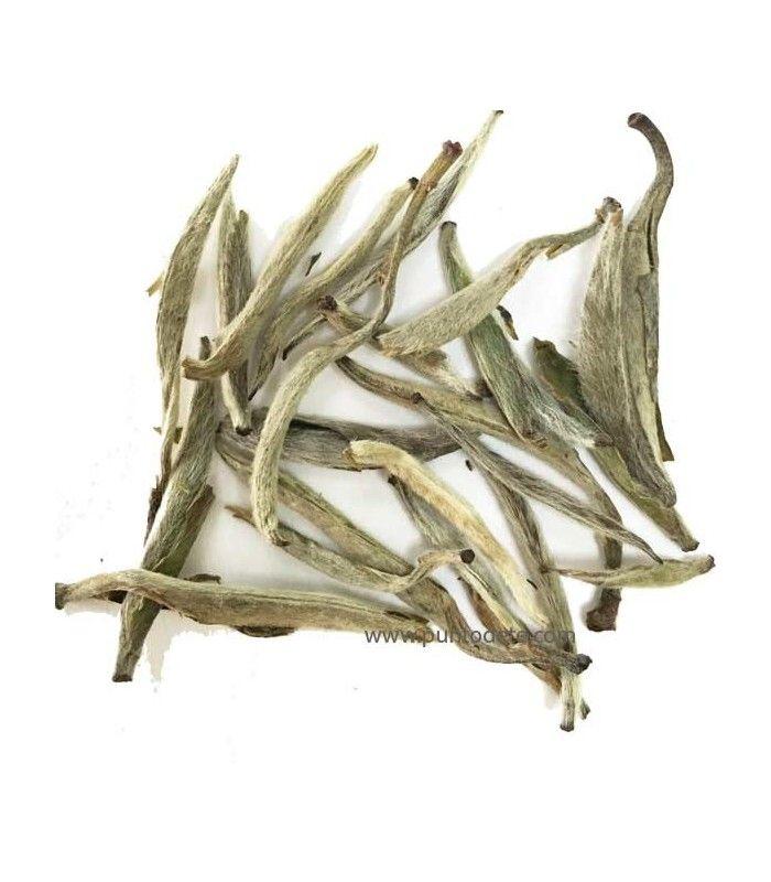 Yin Zhen Silver Needle Bai Hao