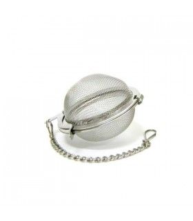 Infusor para té bola 45 mm