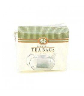"""Filtros de papel Japoneses """"personal Teabag"""""""