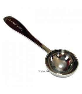 Cuchara medidora de 1 taza de té