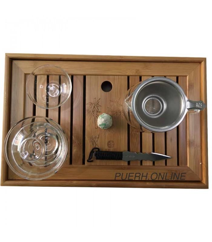 """Juego de té ceremonia china """"Gongfu"""""""