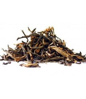 té negro de china