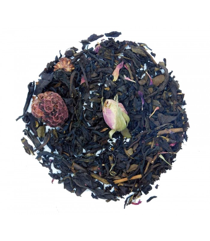 Té Azul Think in Pink