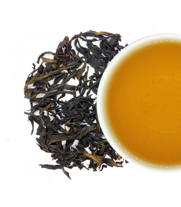 Té azul dancong oolong
