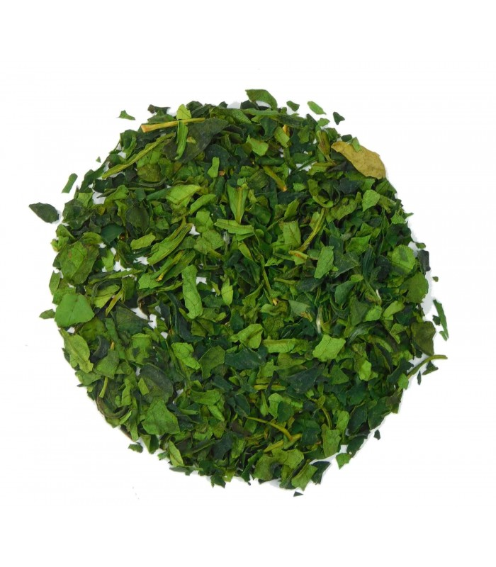 Té Verde Tencha Kurasawa Bio