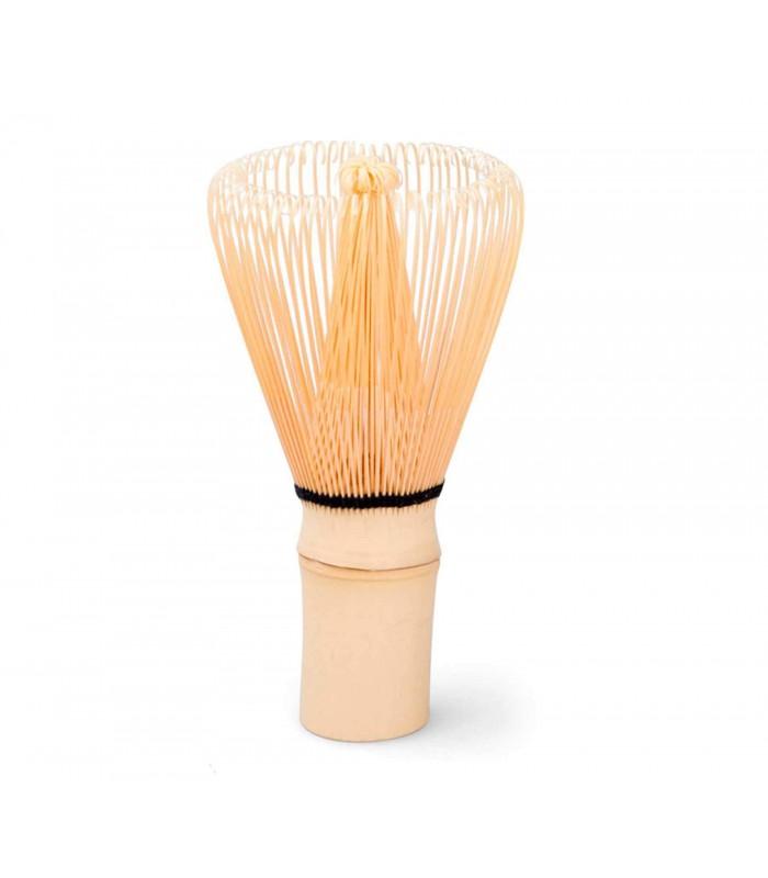 Batidor de bambú para té Matcha (Chasen)