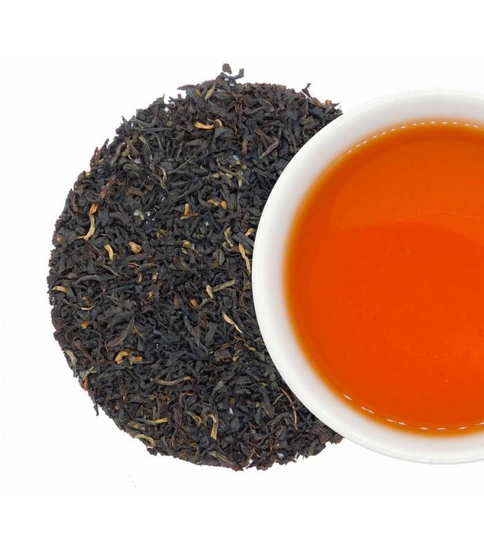 Té Negro Kenia Milima Golden Tips