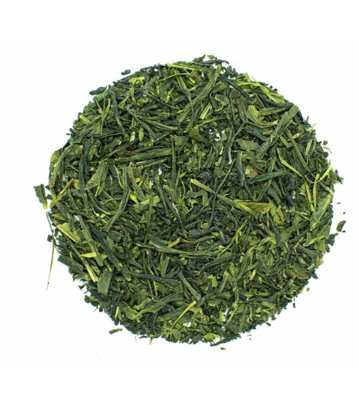 Té Verde Sencha Asanagi Bio