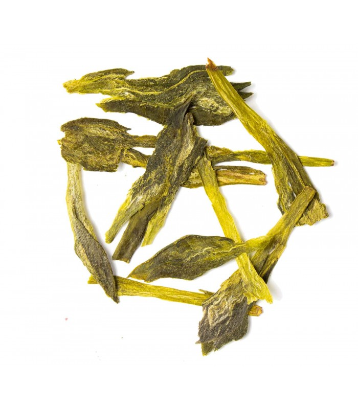 Té Verde Tai Ping Hou Kui