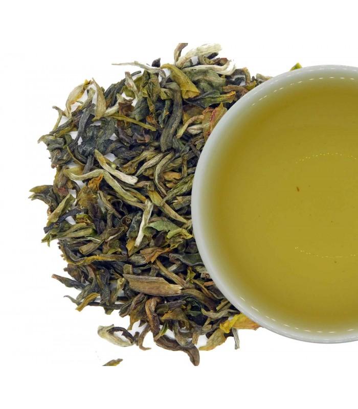 El mejor té negro hindú