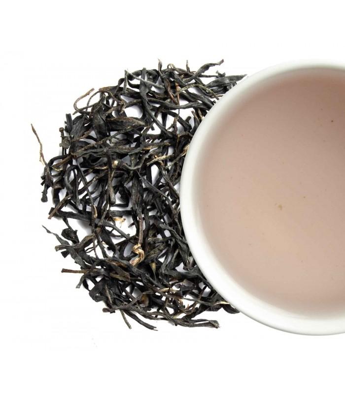 Yunnan Purple Tea ( Té morado)