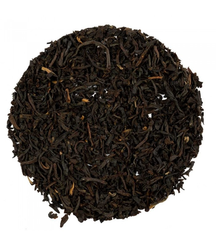 Té Negro Morning Tea - Tipo English Breakfast