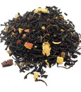 Té Oriental Spice Blend