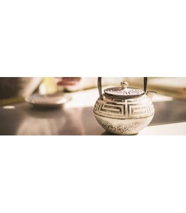 Té verde Japón