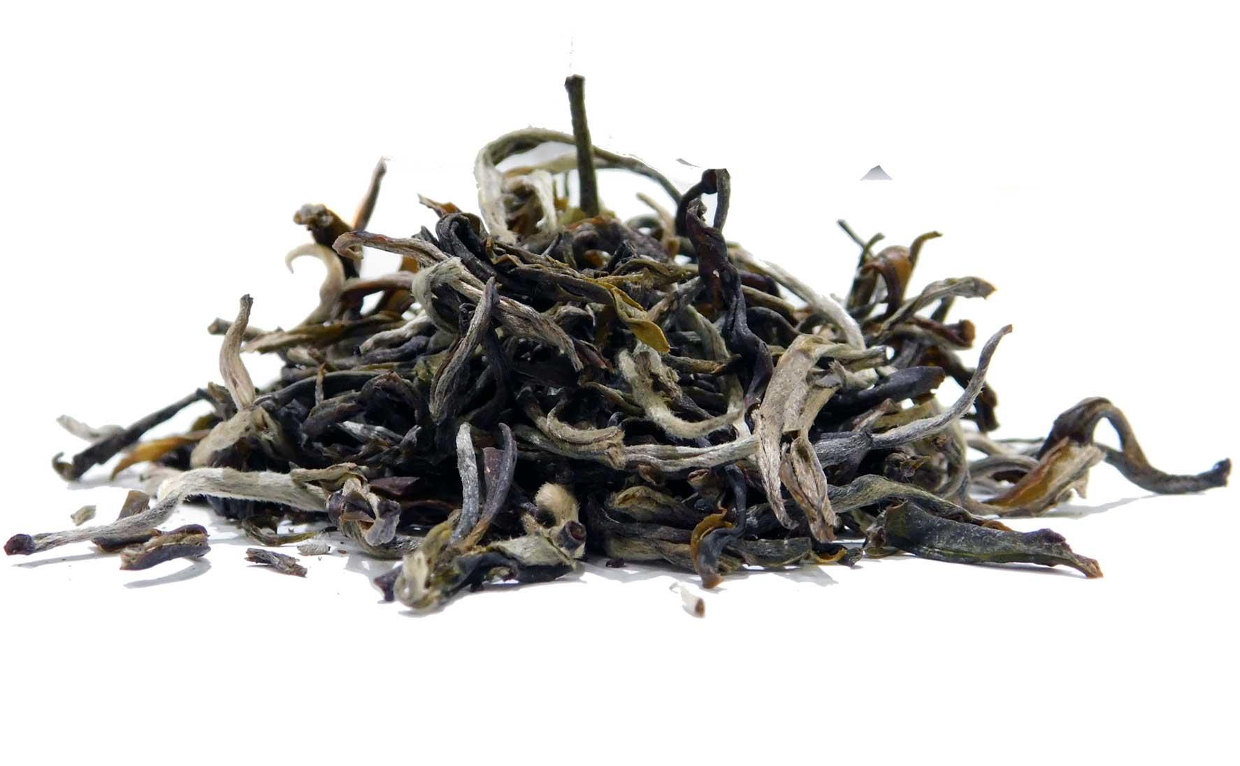 Té verde Cui Min Bio de nuestra tienda de té