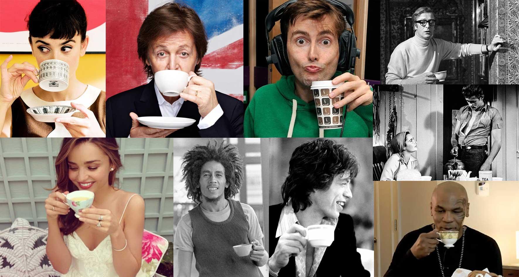 ¿Por qué beber té?