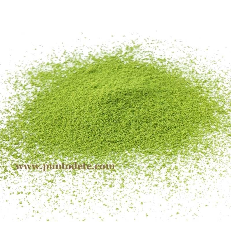 te matcha verde