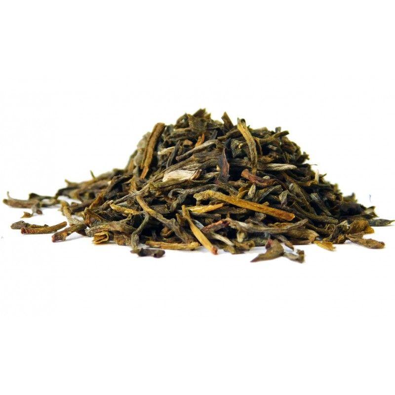 Té verde Green Yunnan