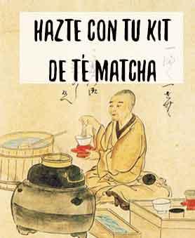 Cata de té en Madrid
